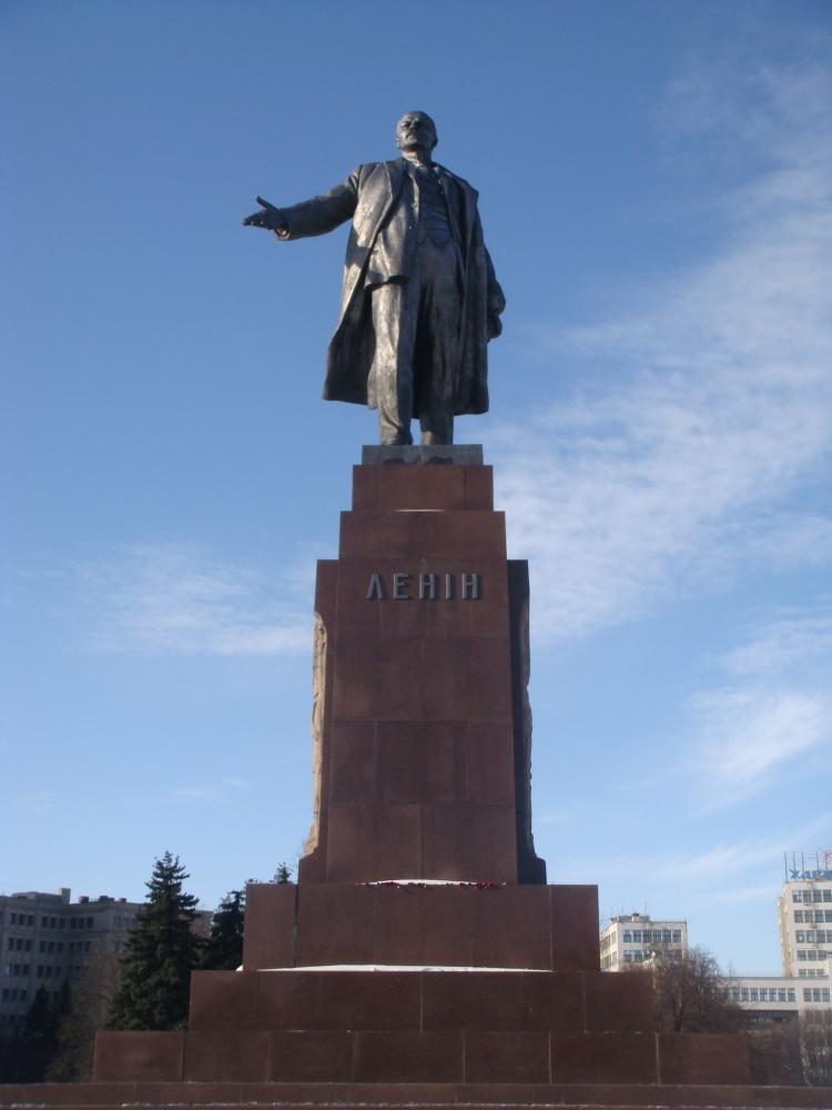 Kharkov, Ucrânia (5/6)